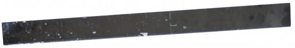 Stahl - 1.2842 - ca. 2,0 x 40 mm / 50 cm lang
