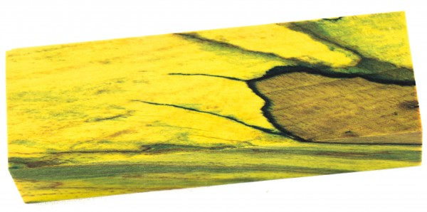 Raffir® stabilisierte gestockte Buche YC lime