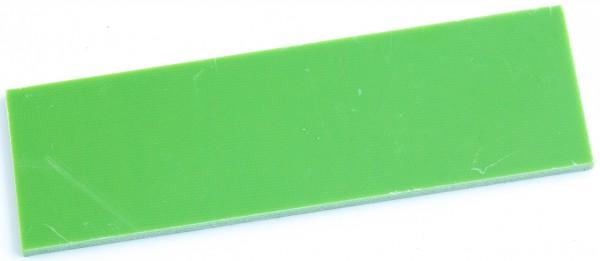 G-10 Toxic grün, Griffschalenpaar 3,5mm