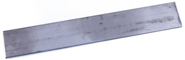 Stahl - 1.4034 - ca. 3,5 x 40mm / 24,5 cm lang