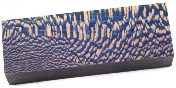 Raffir® stabilisierte Platane, blau