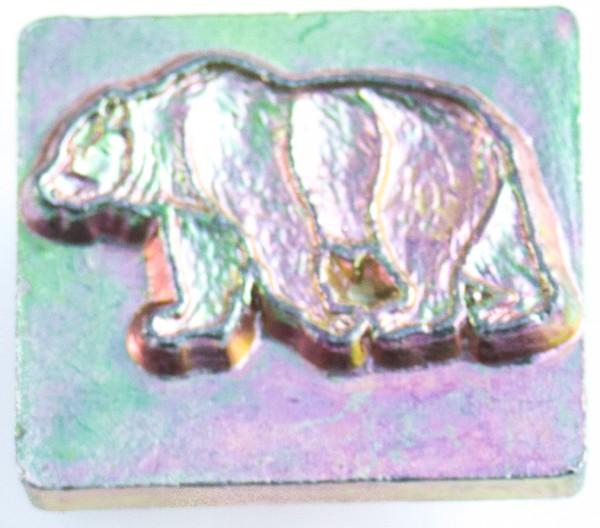 3-D Punze Bär