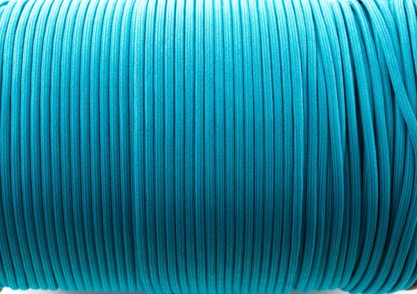 Paracord 550 - 5m Fashion sky blue (blau)