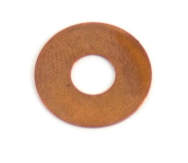 Gleitscheibe, Bronze (groß)