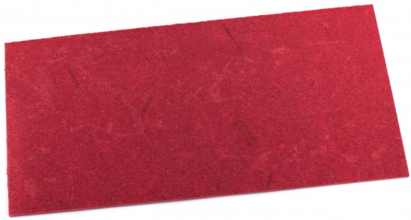 Vulcanfiber rot 1,5mm