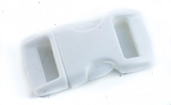 Verschluss für Bracelet weiß, klein