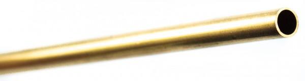 Messingrohr - 6mm