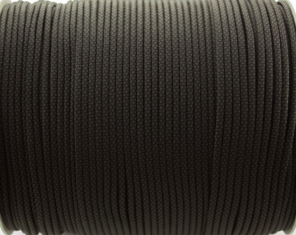 Paracord 550 - 5m Army Green Diamonds