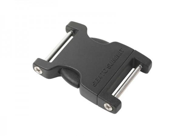 Reparatur und Austausch-Schnalle 25mm Side Release 2 Pin