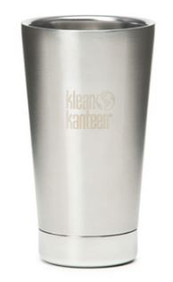Klean Kanteen Edelstahlbecher Vacuum 0,473l