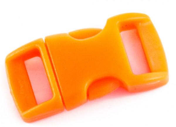 Verschluss für Bracelet orange, klein