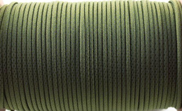 Paracord 500 - 5m reflctive moss matrix