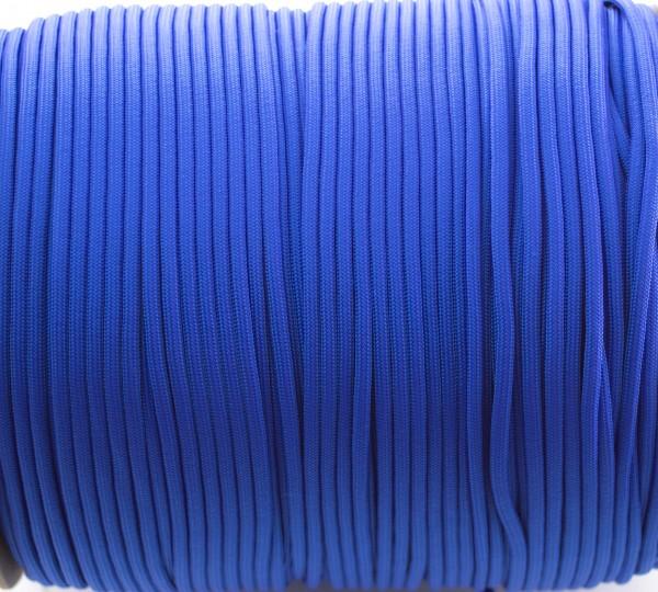 Paracord 550 - 5m Royal blue