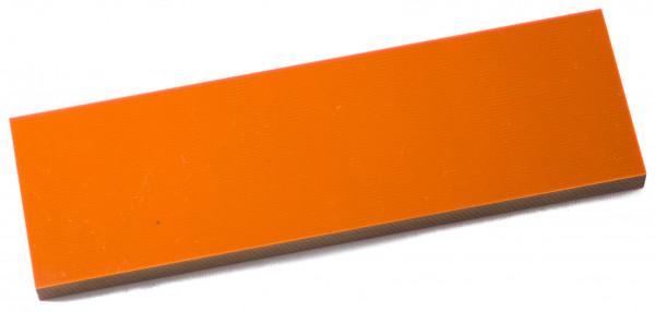 SureTouch™ orange/schwarz, Griffschalenpaar 7mm