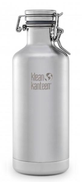 Klean Kanteen Flasche 'Growler Insulated' - 0,946 L