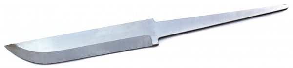Messerklinge nanus 145mm rostfrei Leuku
