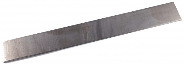 Stahl - 1.2360 - ca. 5,4 x 60mm / 50 cm lang