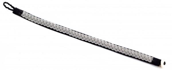 Sami Armband schwarz, 19cm