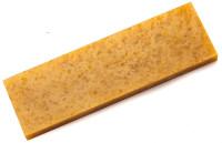 Acryl Platte 10mm black/white