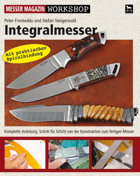 Buch Workshop Integralmesser