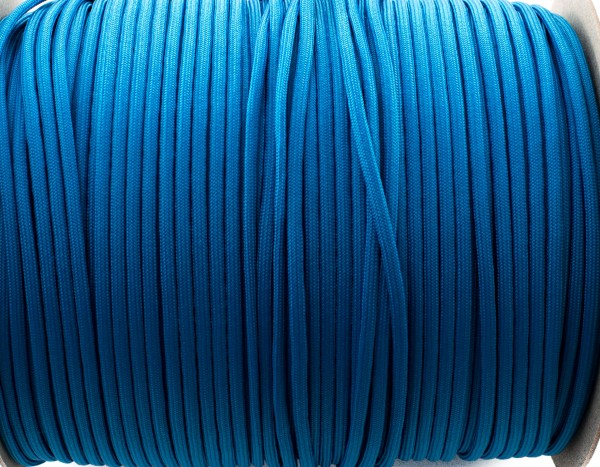 Paracord 550 - 5m Sky blue