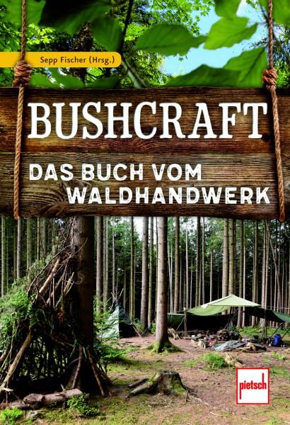 Buch Bushcraft - Das Buch vom Waldhandwerk