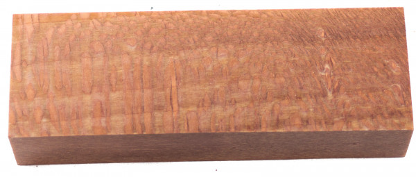 Raffir® stabilisiertes Platanenholz natur