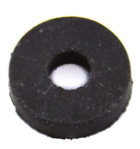 Gummischeibe 3,2mm