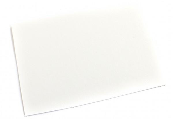 Vulcanfiber weiss 0,8mm