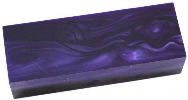 Kirinite Purple Haze, Block
