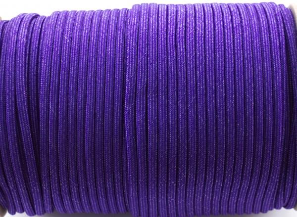 Paracord 550 - 5m Fashion Purple (lila)
