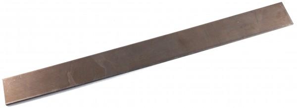 Stahl - 1.2360 - ca. 4,4 x 45mm / 50 cm lang