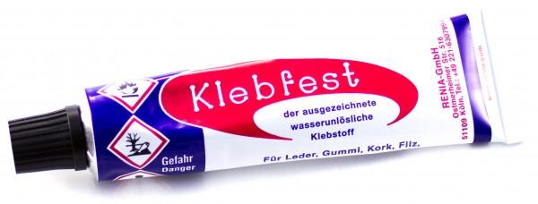 Leder-Kontaktkleber Klebfest 30g