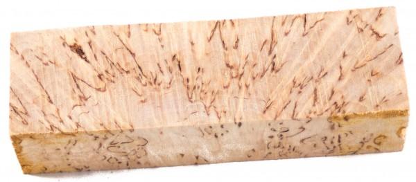 Holz Karelische Maserbirke (Grade AAA) X-cut