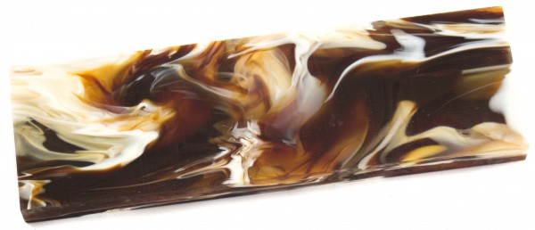 Acryl Griffschale 10mm Marmor