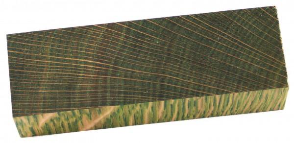 Raffir® stabilisierte Eiche XC grün