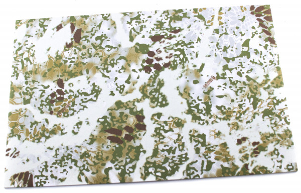 Kydex Platte 2mm Kryptek® Obskura Grom™ (ca. 300 x 200mm)