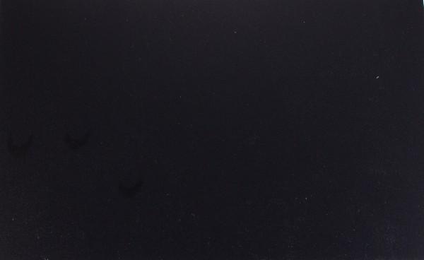 Polypropylen Platte 0,8mm schwarz