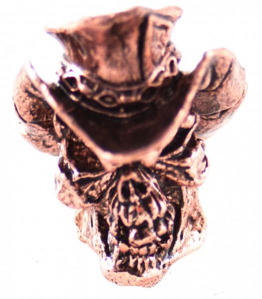 Vinnie Garoon Cowboy Bead Antik Kupfer