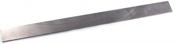 Stahl - 1.2510 - ca. 4,0 x 40mm / 50 cm lang