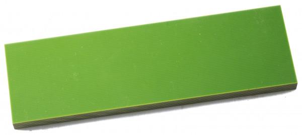 SureTouch™ grün/schwarz, Griffschalenpaar 7mm