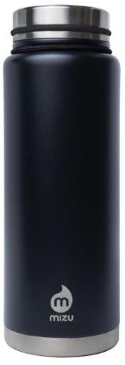 MIZU V12 - Enduro Black (1200ml, vakuum isoliert)