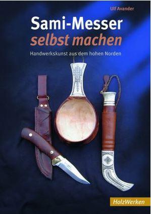 Buch Sami-Messer selbst machen
