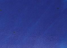 Lederfarbe Blau