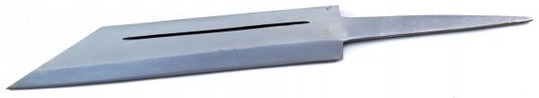 Messerklinge Sax geschmiedet 20cm