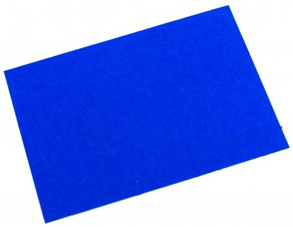 Vulcanfiber blau 0,8mm