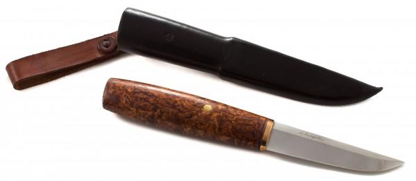 Kemp Knives Messer mit Maserbirke
