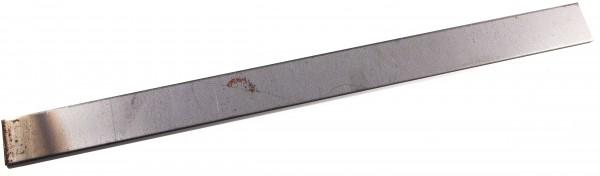Stahl - 1.2235 - ca. 3,2 x 40mm / 50 cm lang