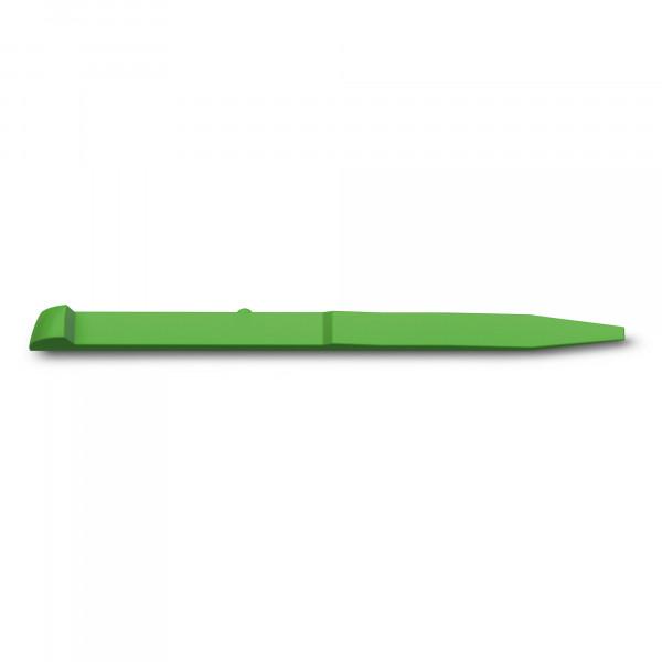 Victorinox Zahnstocher 91mm, grün
