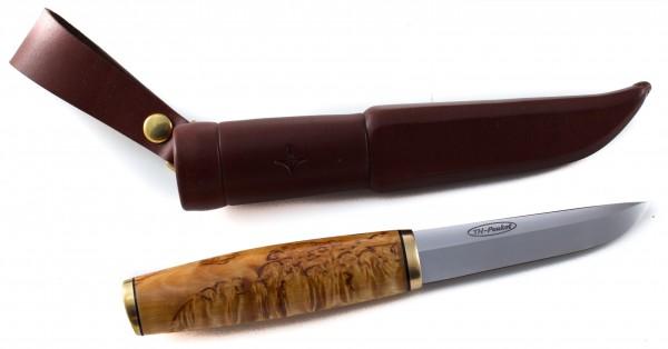 Teemu Häkkilä Messer mit Maserbirke